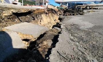Σεισμός 4,2 Ρίχτερ νοτιοδυτικά της Ζακύνθου
