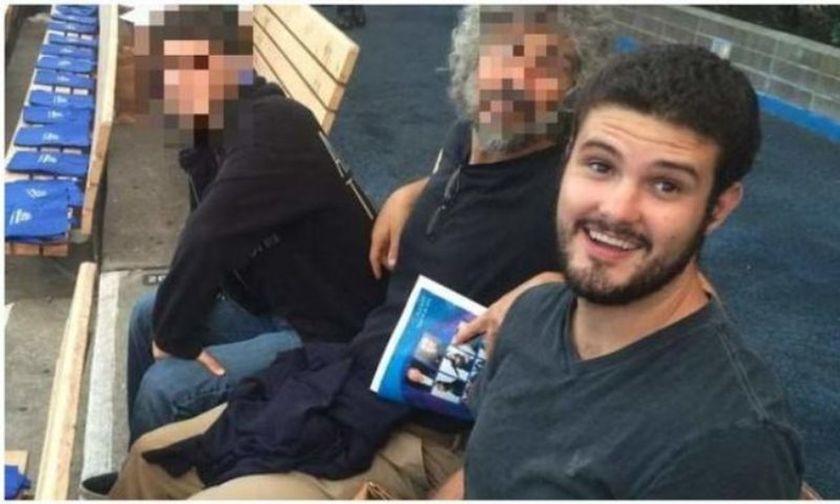 Νεκρός ο 27χρονος Τηλέμαχος Ορφανός-Θύμα του μακελειού στην Καλιφόρνια