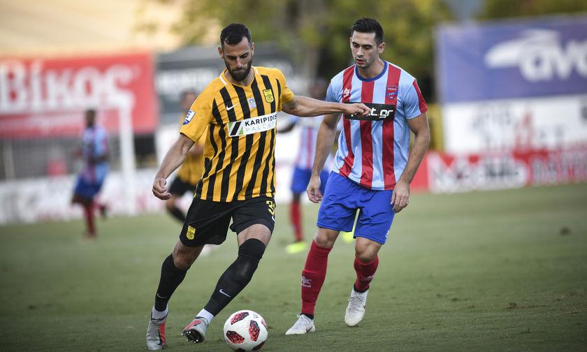 Στοπ από την Αλβανική Ομοσπονδία στον Μαβράι για το ματς με τον Απόλλωνα Σμύρνης