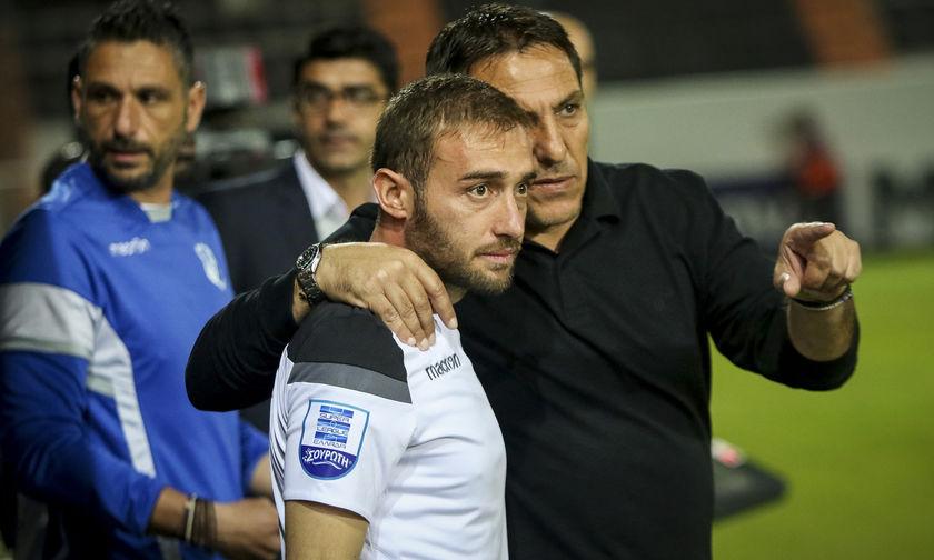 Νίκος Παπαδόπουλος: «Πάμε στη Λιβαδειά για να νικήσουμε»