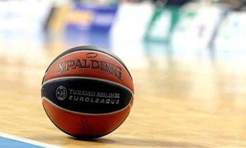 EuroLeague: Τα αποτελέσματα, η βαθμολογία και το πρόγραμμα (έκτη αγωνιστική)