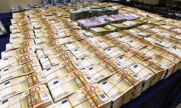 «Βρέθηκαν 19.000.000 ευρώ σε σπίτι πολιτικού τουΠΑΣΟΚ»