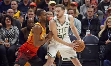NBA: Άντεξαν οι Τζαζ, στην παράταση οι Σίξερς (vids)
