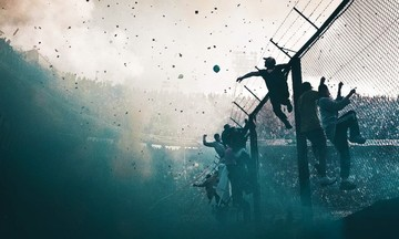 Ένα ποδοσφαιρικό τάνγκο με νεκρούς, «κότες» και «γουρούνια», φτωχαδάκια και λεφτάδες (vid-pics)
