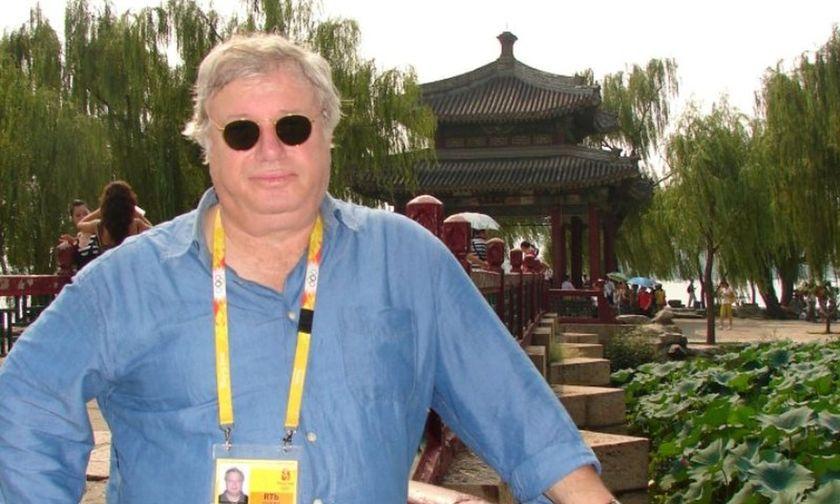 «Έφυγε» ο δημοσιογράφος Νίκος Αντωνιάδης, ο άνθρωπος που με τη φωνή του ανατρίχιασε η Ελλάδα