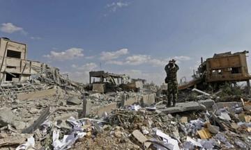 Επτά στρατιώτες σκοτώθηκαν και 25 τραυματίσθηκαν από έκρηξη πυρομαχικών στην Τουρκία
