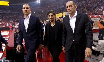 Αγγελόπουλοι: «Ζητούμε την αποβολή του Παναθηναϊκού από την EuroLeague»
