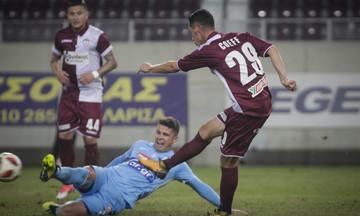 ΑΕΛ- ΠΑΣ Γιάννινα 2-0: Ο Ντέλετιτς τα έκανε όλα...