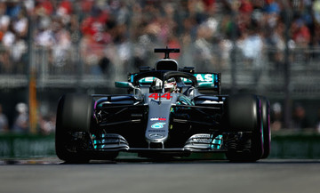 Formula 1: Ακάθεκτος ο Χάμιλτον πήρε την pole position στην Βραζιλία