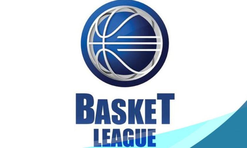 Basket League: Αποτελέσματα και βαθμολογία (5η αγωνιστική)
