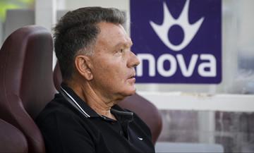 Κούγιας: «Θα ξανά κάνουμε την ΑΕΛ μεγάλη, χωρίς επαγγελματίες αλήτες και κακοποιούς»