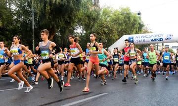 Τάσης και Πριβιλέτζιο πρώτευσαν στα 10 χλμ