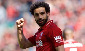 Premier League: Νίκη και κορυφή για την Λίβερπουλ 2-0 την Φούλαμ (vid)