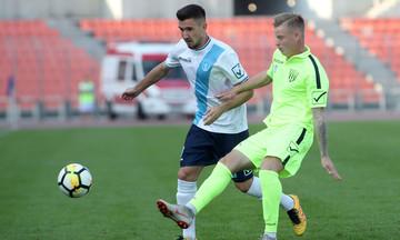 Football League: «Κόλλησε» κόντρα στον Αιγινιακό ο Ηρακλής 1-1 (αποτελέσματα, βαθμολογία)