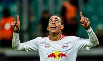 Bundesliga: «Τριάρα» της Λειψίας στη Λεβερκούζεν