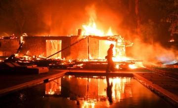 Καλιφόρνια: 29 νεκροί από την πύρινη λαίλαπα