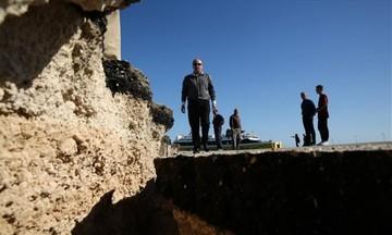 Σεισμός 4,8 Ρίχτερ νοτιοδυτικά της Ζακύνθου