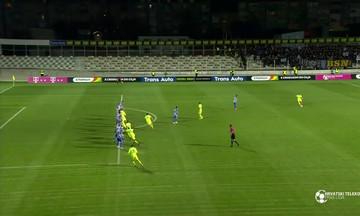 Ποιος Ρονάλντο; Το καλύτερο γκολ με ψαλίδι μπήκε στην Κροατία! (vid)