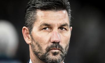 Ουζουνίδης στους παίκτες της ΑΕΚ: «Η χρονιά δεν τελείωσε από τον Νοέμβρη»