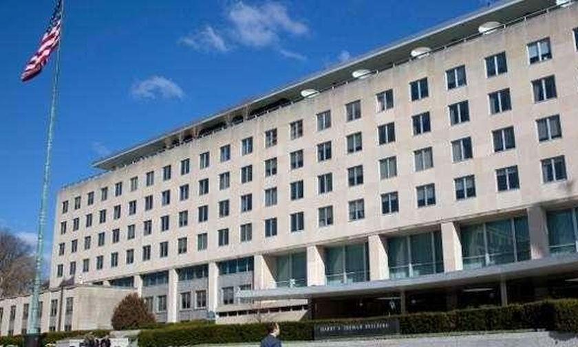 Σκληρό μήνυμα ΗΠΑ προς Τουρκία: Σταματήστε να προκαλείτε στη Μεσόγειο