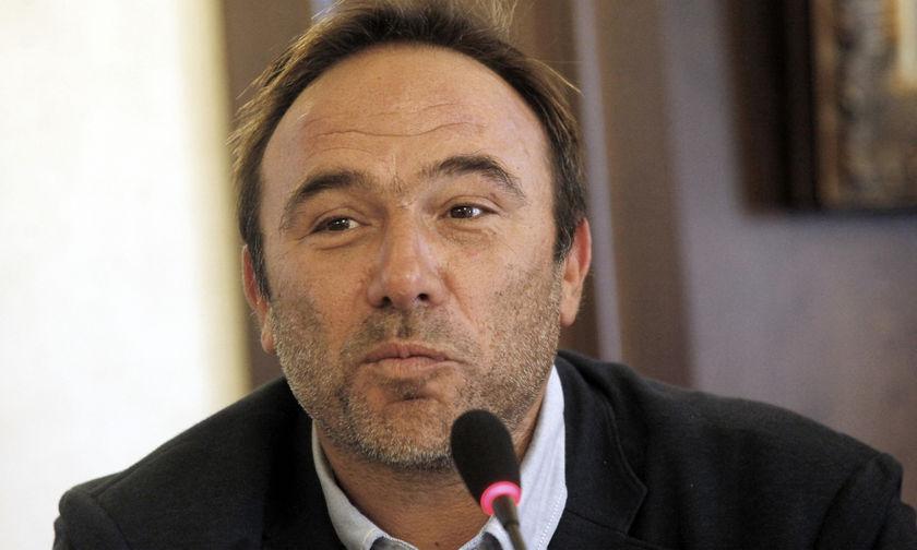Ο Πέτρος Κόκκαλης για τις φήμες περί υποψηφιότητάς του στον Πειραιά