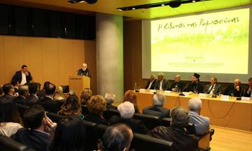 Η επιτροπή για το Μουσείο προσφυγικού πολιτισμού της ΑΕΚ