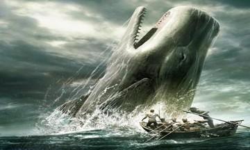 Μόμπι Ντικ: Η πιο διάσημη φάλαινα
