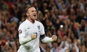 Έτοιμος για το «αντίο» στην Εθνική Αγγλίας ο Ρούνεϊ