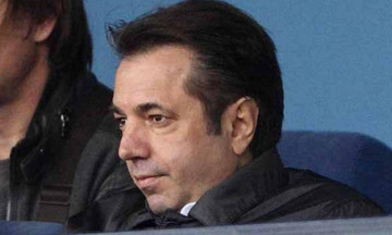 Αποκαλύψεις Football Leaks: Ο Περέιρα, ο Ραμαντάνι και ο Μαρινάκης