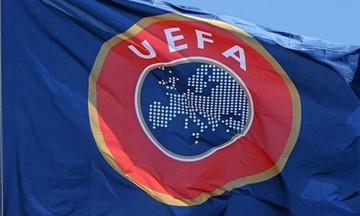 O Ολυμπιακός 35oς και ο ΠΑΟΚ 126ος στην κατάταξη της UEFA