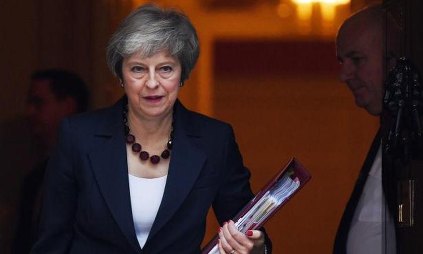 Βροχή παραιτήσεων υπουργών στη Μ. Βρετανία μετά το Brexit