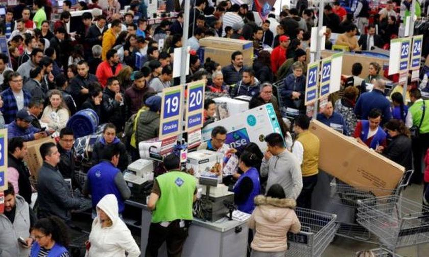 9f3d6598cc9 Ποια καταστήματα συμμετέχουν στη Black Friday 2018 - Fosonline