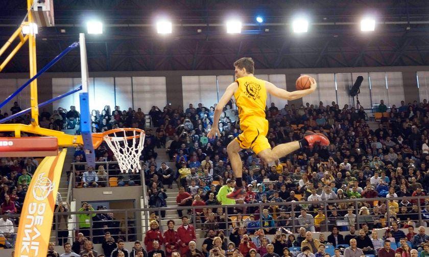 Το All Star Game επιστρέφει στην Θεσσαλονίκη