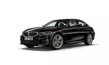 Η 3άρα BMW σε νέα έκδοση με 374 ίππους