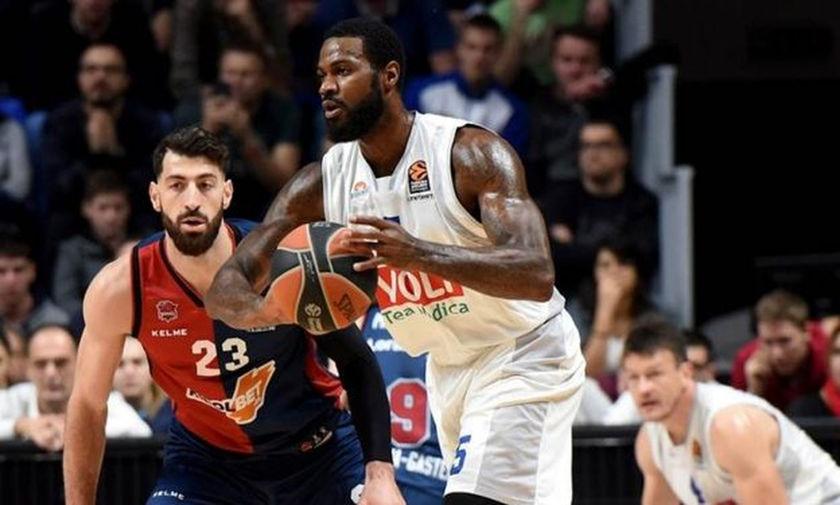 Πρώτη νίκη για την Μπουντούτσνοστ στην EuroLeague