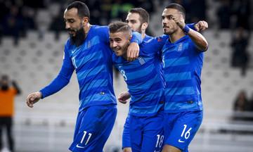 Το γκολ της Εθνικής επί της Φινλανδίας (vid)
