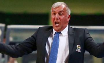 Ομπράντοβιτς : Έπαιξε σαν μεγάλος ηγέτης ο Σλούκας