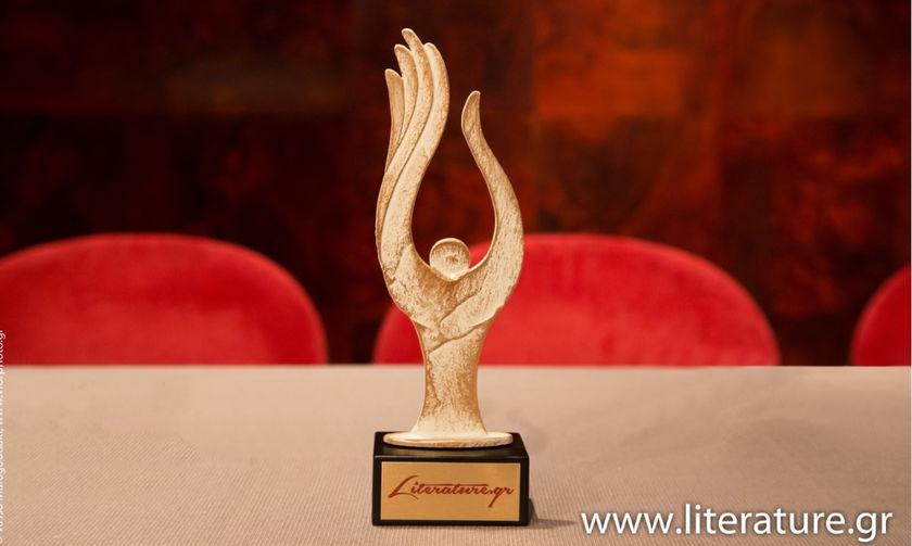 Λογοτεχνικά Βραβεία Literature.gr