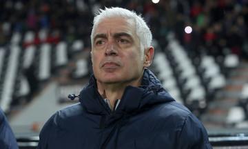 Νικοπολίδης: «Το αποτέλεσμα δεν ήταν αυτό που έπρεπε»