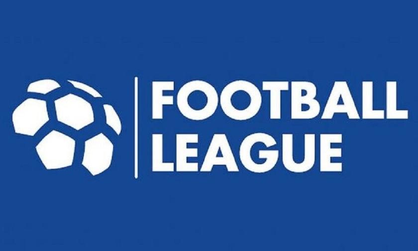 Football League: Για το απόλυτο ο Εργοτέλης