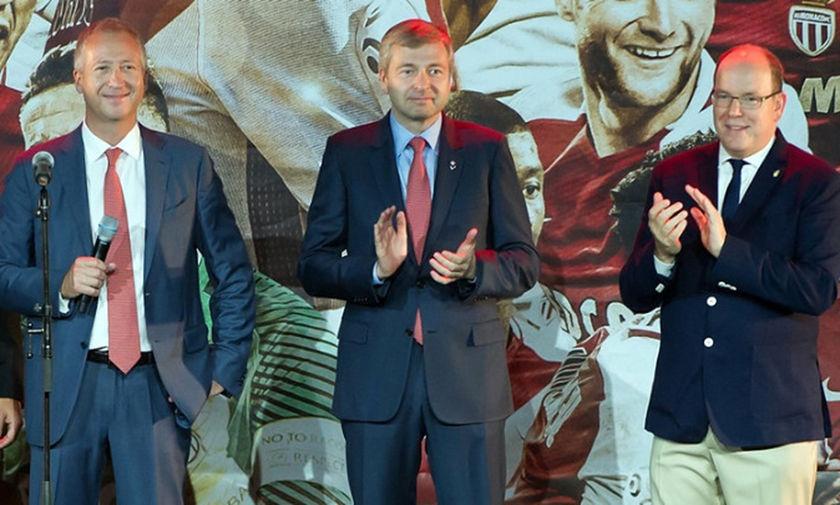 Football Leaks: Αποκαλύψεις για τον πρόεδρο της Μονακό και στο βάθος... ο Σκορπιός