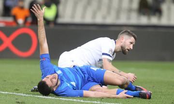 «Ο Μανωλάς χάνει τα ματς με Ουντινέζε,Ρεάλ»