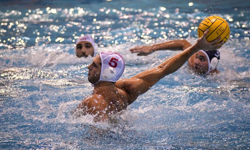 Ο Ολυμπιακός 24-5 τον ΟΦΘ και πάει για Σπαντάου