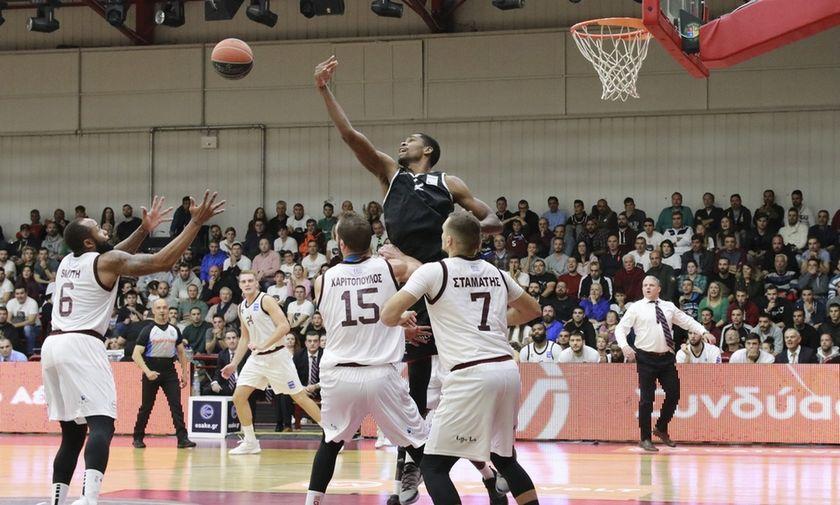 Basket League (6η αγωνιστική): Αποτελέσματα και βαθμολογία