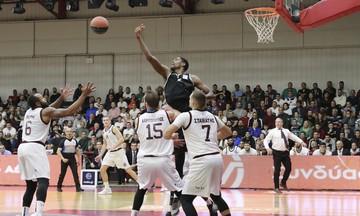 BasketLeague (6η αγωνιστική): Αποτελέσματα και βαθμολογία