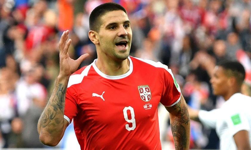 Τα εύκολα δύσκολα έκανε η Σερβία με το Μαυροβούνιο