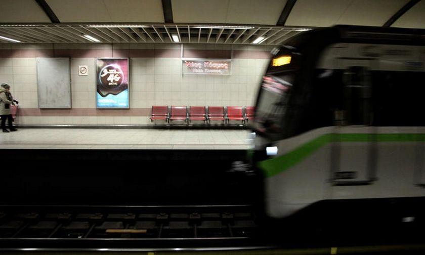 Ανοιξαν οι σταθμοί του μετρό - Κλειστές Πατησίων και Βασ. Σοφίας