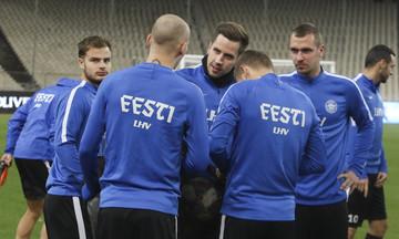 Διαιτητής του αγώνα Ελλάδα – Εσθονία κατέρρευσε στο δρόμο για το ΟΑΚΑ!