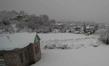 Δείτε live τον καιρό που επικρατεί αυτή την ώρα στα χιονοδρομικά κέντρα (vid)
