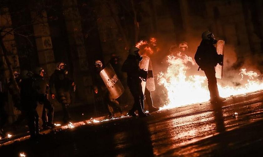 19 συλλήψεις για τα επεισόδια σε Πολυτεχνείο, Εξάρχεια